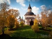 Города России: Кириллов