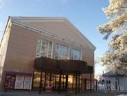 Городской культурный центр в Урюпинске