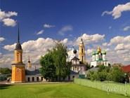 Кремль в Коломне