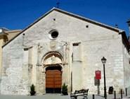Приходская церковь в районе Сантьяго