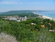 Курорт Кранево на Черном море