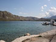 Озеро Вольямени