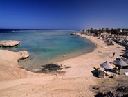 Пляж Habiba hotel, Марса-Алам