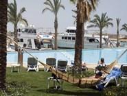 Курортный комплекс Port Ghalib, Марса-Алам