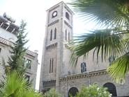 Католический собор Мерсина