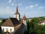 Церковь Муртена