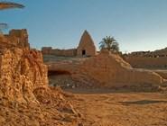 Следы древности в Бавити