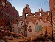 Mahmoud Eed's Oasis Heritage Museum в Бавити