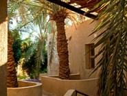 Гостиница  Old Oasis в Бавити