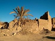 Старые и заброшенные районы Бавити