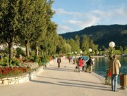 Набережная озера Вертер-Зе