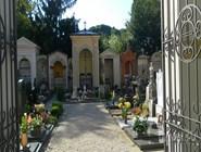 Городское кладбище Кампионе