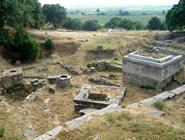 Археологический участок
