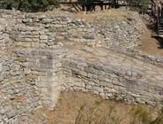 Стены древней Трои