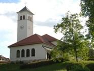 Приходская церковь в Фёльдене