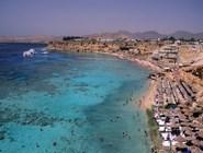 Пляж Ras Umm Sid, Шарм-эль-Шейх