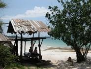 Пляж Хатсайкэу на острове Самет