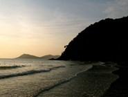Уединенный пляж Аупхрао, остров Самет