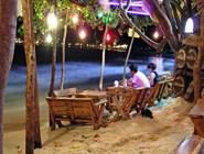 Вечер на пляже Аувонгдыан, остров Самет