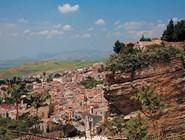 Вид на город Корлеоне