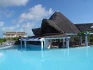 Бассейн в отеле на Кайо-Ларго