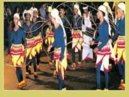 Навам Перахера в Шри-Ланке