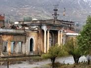 станция Ткуарчал сгорела вскоре после окончания войны