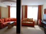 Просторный номер в Grand Hotel Velingrad