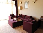 Номер отеля в новом корпусе Spa Hotel Hissar