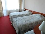 Комната в Spa Hotel Hissar