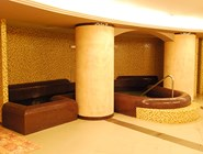 Джакузи в Spa Hotel Hissar