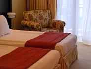Номер отеля Park Hotel Pirin
