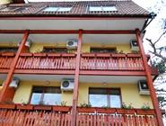 Отель Rich на курорте Велинград