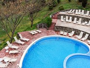 Открытый бассейн в Medite Resort Spa Hotel