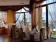 Ресторан в отеле Spa Club Bor