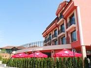 Spa Club Central на курорте Хисар