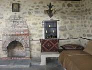 Монашеская келья в Афоне