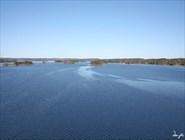 Второе по величине озеро Финляндии
