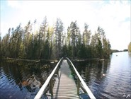 Озеро Исоярви