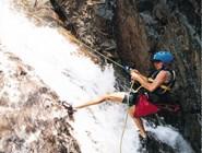 Удивительное приключение - каньонинг