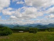 Национальный парк Налычево