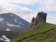 Горный перевал