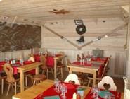 Традиционное оформление ресторана