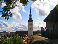 Таллин прекрасен в любое время года