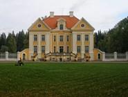 Палмсе - усадьба-музей