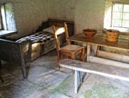 Краеведческий музей знакомит с историей здешних мест и бытом крестьян