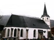 Приходская церковь в Дорфгастайне
