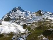 Ледник Хинтертукс