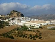 Пейзажи Андалусии