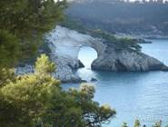 Пейзаж Апулии
